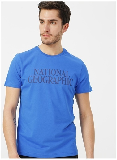 National Geographic National Geographic Saks T-Shirt Saks